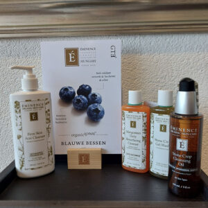 Éminence Cleansers