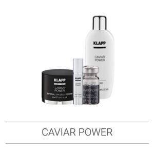 Klapp Caviar Power