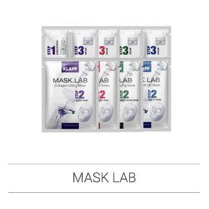 Klapp Mask Lab