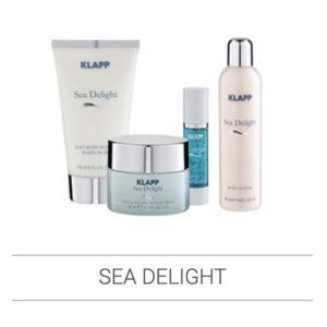 Klapp Sea Delight